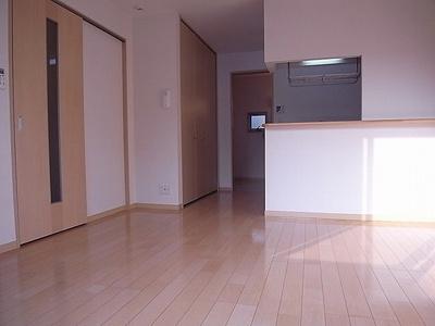 【居間・リビング】ウィズ諏訪山