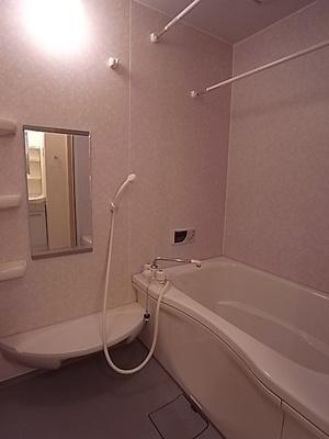 【浴室】ウィズ諏訪山