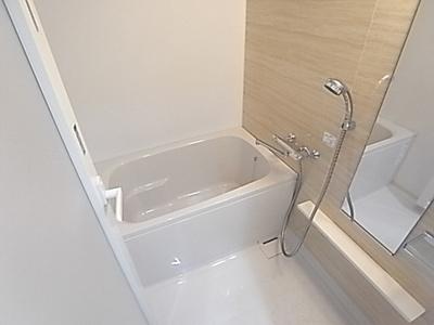 【浴室】ウエストヒルズ大倉山