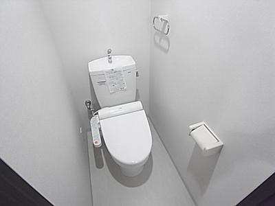 【トイレ】ヘスティア神戸