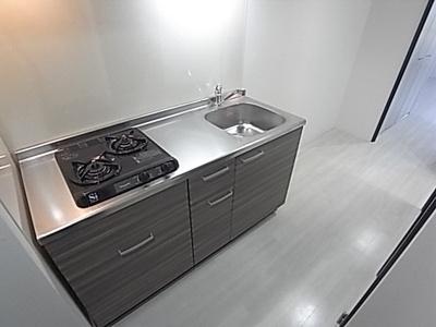 【キッチン】ヘスティア神戸