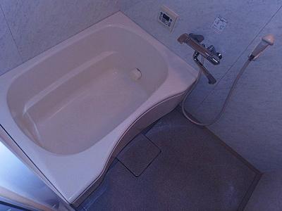 【浴室】ラコートドールシンコウベ