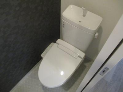 【トイレ】FDS Plaisir