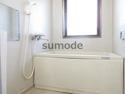 【浴室】えくれーる高槻Ⅱ