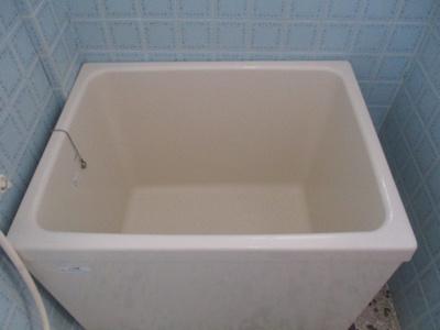 【浴室】ウエノ第一マンション