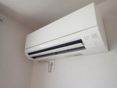冷暖房完備で1年中快適に過ごせます♪※同ハウスメーカー参考写真