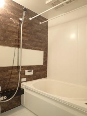 追い焚き機能・浴室暖房乾燥機付き♪※同ハウスメーカー参考写真