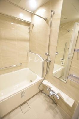 【浴室】クラッシィハウス神田錦町
