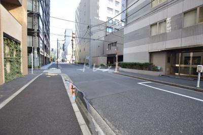 【居間・リビング】クラッシィハウス神田錦町