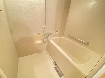 【浴室】アスロード