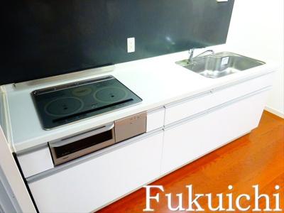 【キッチン】nel碑文谷