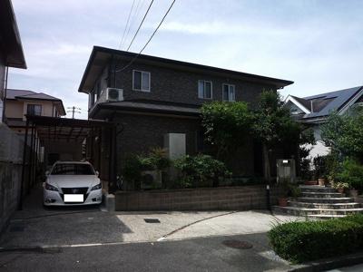 【外観】遠賀郡岡垣町松ヶ台一丁目6番8号