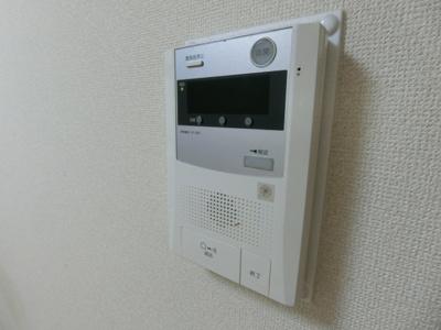 【セキュリティ】レジダンスイン・目黒
