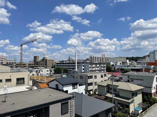 【展望】サンライフマンション