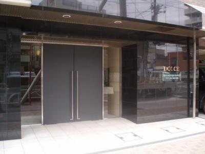 【エントランス】ドルチェ東京向島弐番館