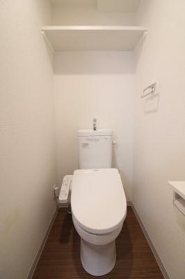【トイレ】メトローサ弁天町