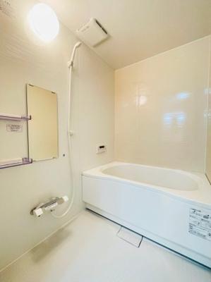【浴室】花宮