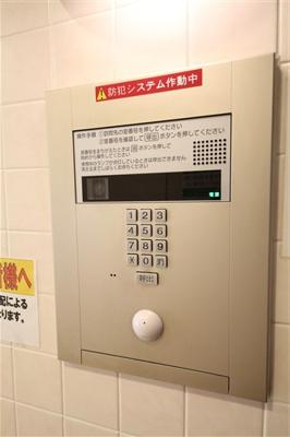 【セキュリティ】アーバンカーサ難波