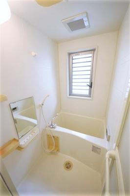 【浴室】アーバンカーサ難波