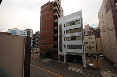 【展望】クリスタルグランツ北堀江