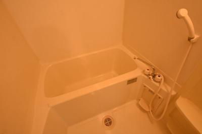【浴室】浅野ベイタワー