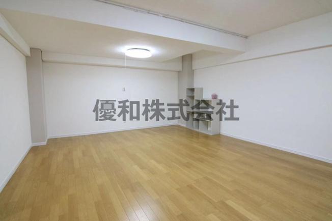 【洋室】稲付コーポ