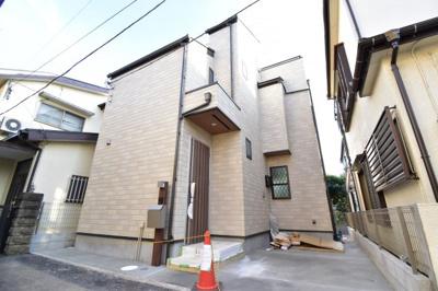7.26撮影 BBQも出来るルーフバルコニー付き住宅の登場です!JR武蔵野線「北府中」駅徒歩10分!