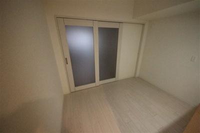 【居間・リビング】プレサンスタワー北浜