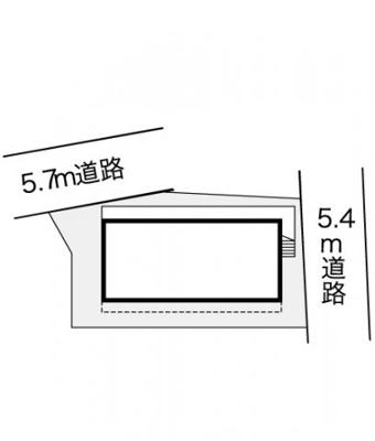 【その他】レオパレス板付Ⅱ