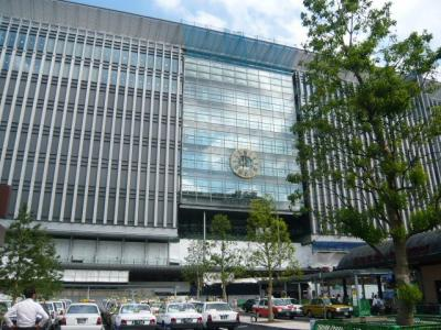 博多駅(JR 鹿児島本線)まで1,468m