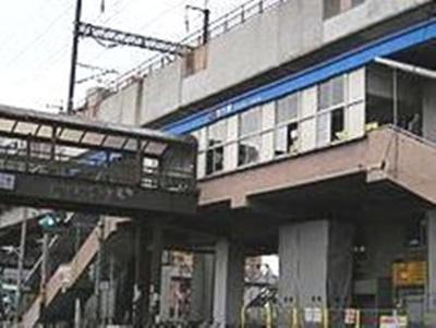 竹下駅(JR 鹿児島本線)まで1,511m