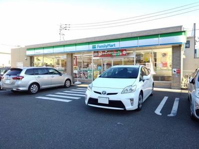 ファミリーマート博多豊2丁目店まで160m