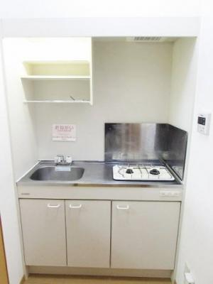 【キッチン】ウィザード空港通り