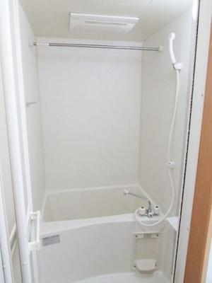【浴室】ウィザード空港通り