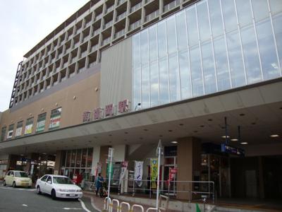 南福岡駅(JR 鹿児島本線)まで1,024m