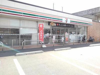 セブンイレブン博多竹下2丁目店まで400m