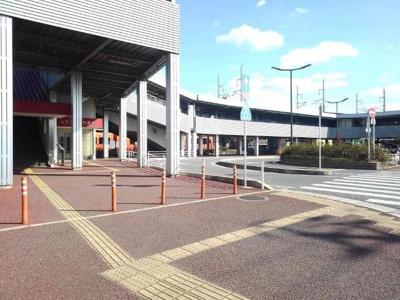 JR鹿児島本線 竹下駅まで600m