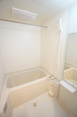 【浴室】ファルフォーレ博多