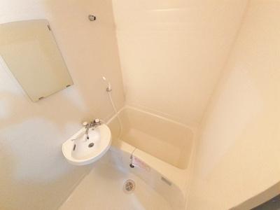 【浴室】エルデム5