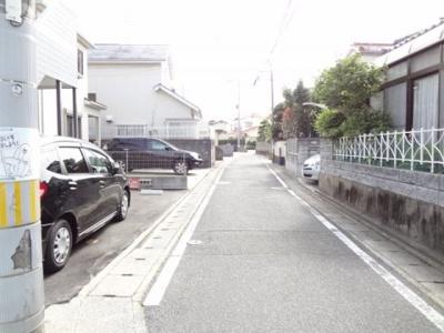 【周辺】クリスタルコート大橋