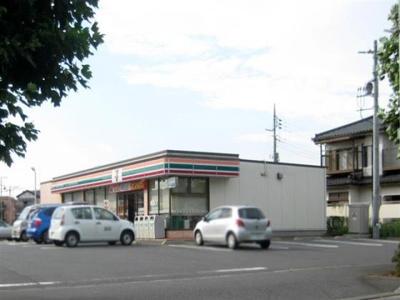 セブンイレブン牛久栄町2丁目店