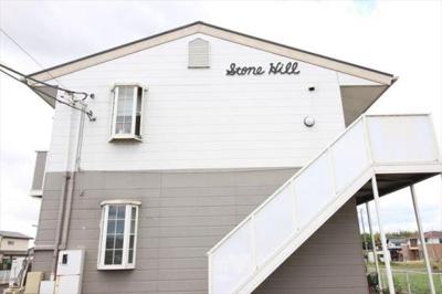 【外観】Stone Hill