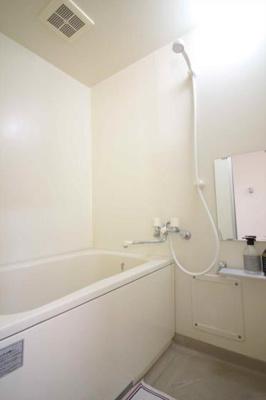 トイレと別な専用浴室