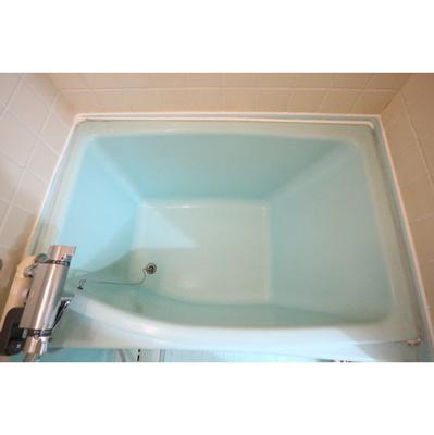 【浴室】須坂ハイランド(414)
