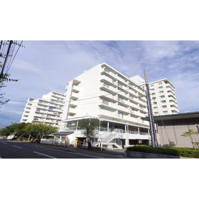 【外観】須坂ハイランド(414)