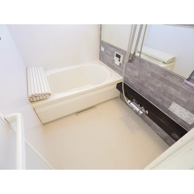 【浴室】Greenage(グリナージュ)