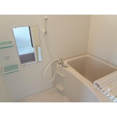【浴室】メゾンドマヤ