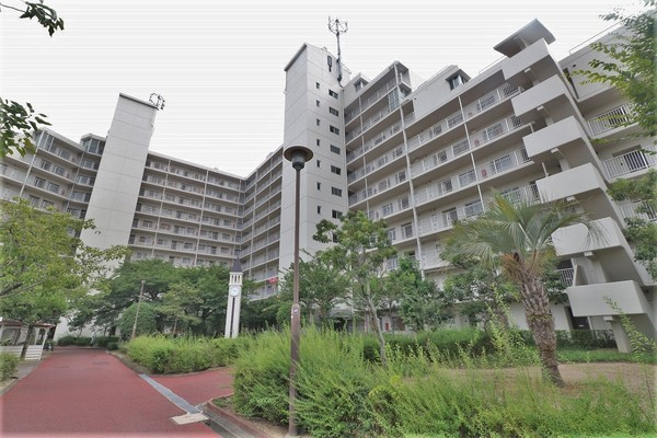 ファミール南大阪 中古マンションの画像