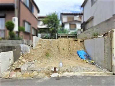 【外観】神戸市垂水区青山台2丁目 新築戸建