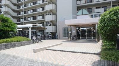 【その他共用部分】ファミール岸和田ステージ1